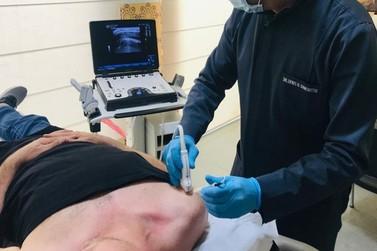 Tendinite: técnica promete diminuir a dor gerada pela lesão em 48h
