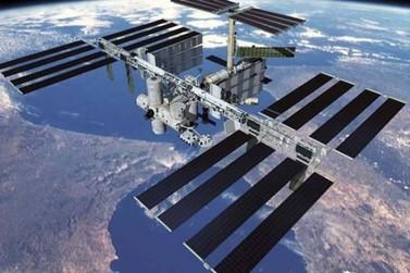 Última chance de ver a Estação Espacial no céu de Paranavaí