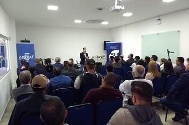 Caderno de diretrizes vai nortear ações de inovação em Paranavaí e região