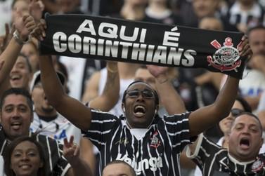 Corinthians e Londrina jogam neste domingo (7) em Maringá