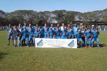 Guaporema é campeão amador da Liga de Futebol de Paranavaí