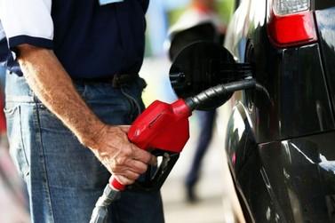 Pesquisa aponta variação de quase 15% no preço da gasolina e quase 10% no etanol