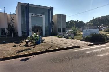 Professores da Unespar entram em greve por tempo indeterminado