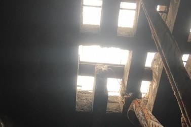 Seis detentos fogem da cadeia de Nova Esperança