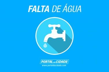 Nova Londrina pode ter abastecimento de água afetado nesta quinta-feira