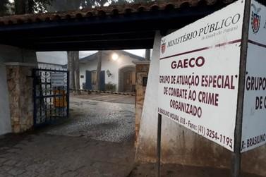 Operação Quadro Negro cumpre mandado em Paranavaí e mais 12 cidades