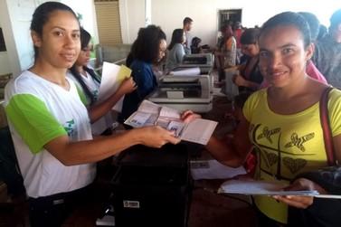 Paraná Cidadão faz 16 mil atendimentos em Querência do Norte