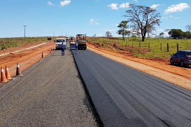 Polícia Rodoviária alerta motoristas para que não passem pela estrada da Juranda