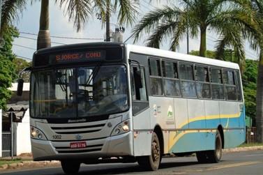 Preço da passagem de ônibus reduz em Paranavaí