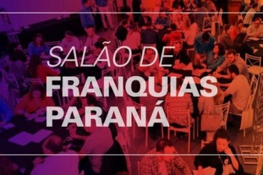 Salão de Franquias em Maringá é oportunidade para empreender