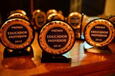 2º Prêmio Educador Inovador tem 24 projetos educacionais selecionados