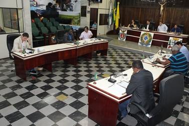 Ampliação do número de vereadores volta ao debate em Paranavaí