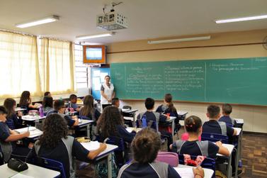 Calendário Escolar 2020 será organizado em trimestres nas escolas estaduais