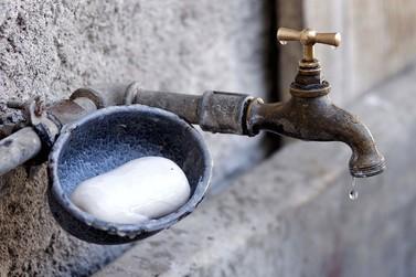 Fornecimento de água pode ser afetado em Paraíso do Norte nesta terça-feira (17)