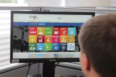 Governo do estado lança site para cadastramento de boas práticas