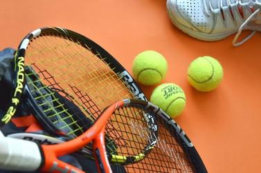 Inscrições para torneio da Academia Top Tênis podem ser feitas até sexta (13)