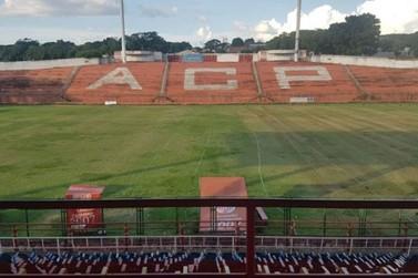 Município determina que ACP desocupe estádio Waldemiro Wagner