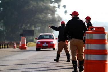 Polícia registra 22 acidentes nas rodovias estaduais em Operação Independência