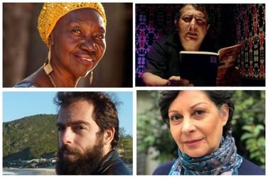 Semana Literária do Sesc recebe convidados de renome nacional e internacional