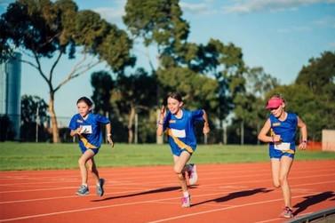 Festival de atletismo para crianças e adolescentes será na próxima quarta (30)