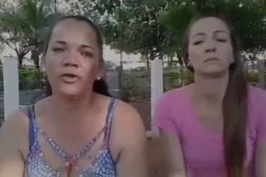 Irmãs fazem apelo para encontrar pai biológico que seria morador do noroeste