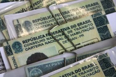 Mais de mil motoristas já tiveram CNH suspensa em Paranavaí em 2019