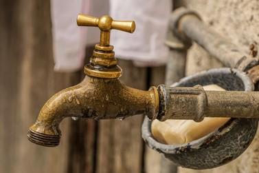 Nova Londrina pode ficar sem água nesta terça-feira (22)