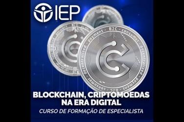 Paranavaí terá curso sobre investimentos em moedas virtuais