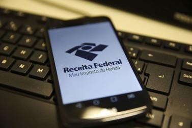 Receita libera nesta terça consulta ao quinto lote de restituição do IR