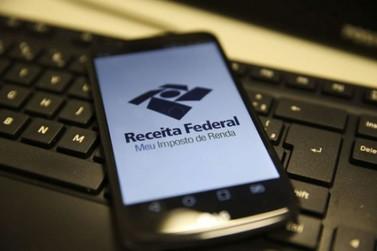 Receita paga nesta terça-feira restituições do 5º lote do Imposto de Renda 2019