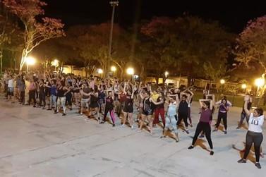 Segunda edição do aulão gratuito de ritmos já tem data marcada em Paranavaí