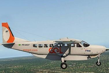 Aeroporto de Paranavaí começa a operar voos comerciais na próxima quarta (23)