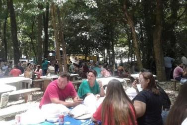 110ª Festa do Bosque de Graciosa será realizada no dia 1° de dezembro