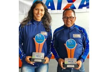 Atletismo paranavaiense conquista 3º lugar em Campeonato Paranaense sub-14