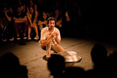 Sesc promove peça e oficina de teatro gratuitas nesta quinta (21) e sexta (22)