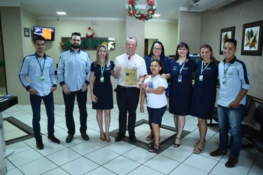 Aciap está entre as melhores Associações Comerciais do Paraná