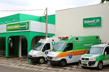 Hospital Unimed Paranavaí atende 229 casos suspeitos e 30 confirmados de dengue