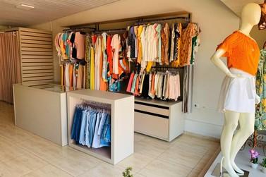 Closet Miranda é opção para mulher que quer se vestir bem a preço justo