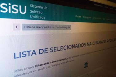 MEC libera acesso ao resultado do Sisu e inscrições para o Prouni