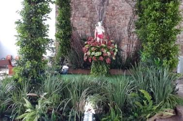 Missa em homenagem ao Padroeiro São Sebastião será às 19h30, em Paranavaí