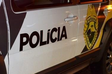 Mulher é presa em flagrante tentado roubar casa em Diamante do Norte