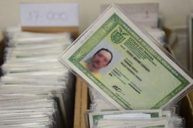 Paraná já emite novo modelo de carteira de identidade