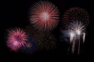 Projeto de Lei quer proibir uso de fogos de artifício com estampido em Paranavaí