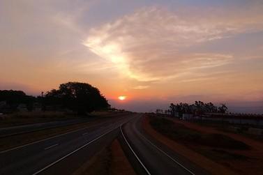Temperaturas não devem ultrapassar os 30°C nos próximos dias em Paranavaí