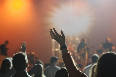 Artistas de Paranavaí e região podem se inscrever para cantar no Palco 2 da Expo