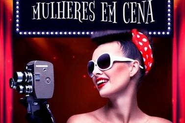 Fundação Cultural abre inscrições para o Mulheres em Cena