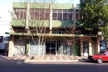 Núcleo Regional de Educação de Paranavaí muda para prédio na rua Manoel Ribas