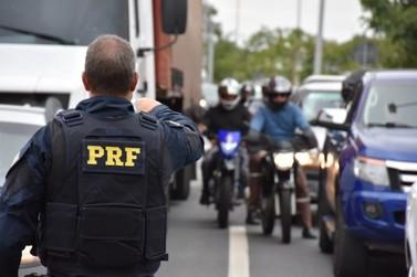 Polícia Rodoviária inicia Operação Carnaval nesta sexta-feira (21)