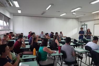 Vagas abertas para professores substitutos no IFPR campus Paranavaí