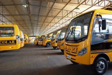 Vereador sugere inclusão de monitores em veículos de transporte escolar